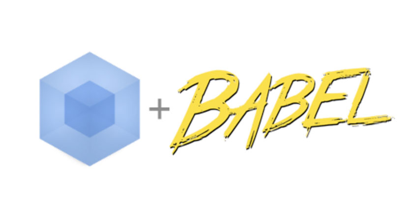 Learning Babel and Webpack